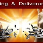 Healing & Deliverance – Part 3